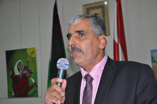 غنومي : شباب الانتفاضة توحدوا على مقاومة الاحتلال