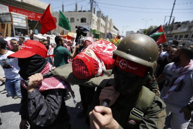 الشهيد أركان مزهر... صاحب ابتسامة قتلتها رصاصة الاحتلال