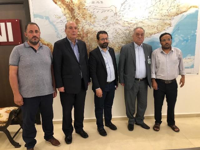 الجبهة الشعبية تعقد سلسلة لقاءات في بيروت مع قوى وفصائل فلسطينية وعربية