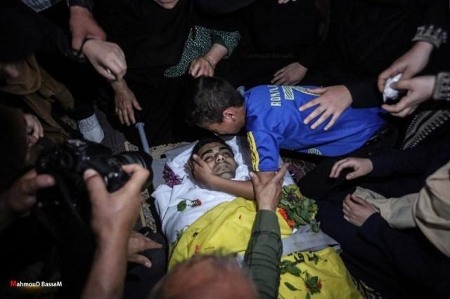 الجبهة الشعبية تنعي شهداء العدوان الصهيوني على غزة