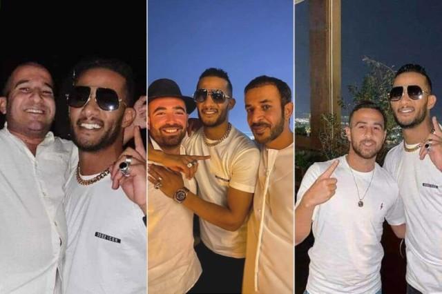 الشعبية: نحيي موقف نقابة المهن التمثيلية المصرية بوقف الممثل محمد رمضان وإحالته إلى التحقيق