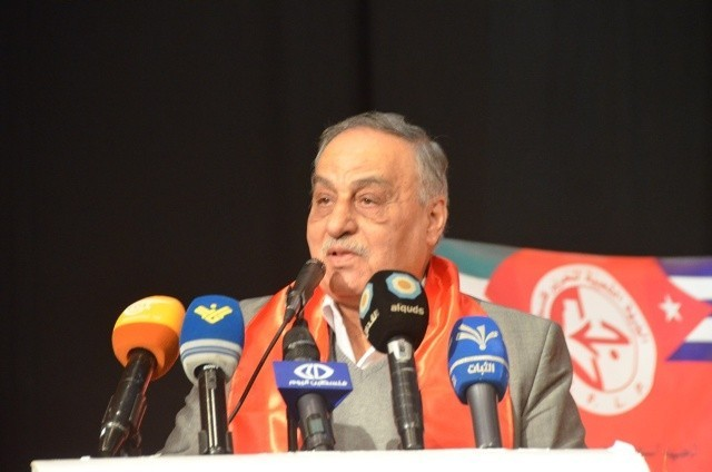 أبو أحمد فؤاد: شعبنا يُطالبنا جميعًا بالوحدة الوطنية وإنهاء الانقسام