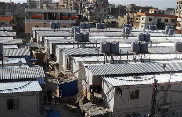 الإضراب يعم مخيمي البارد والبداوي رفضاً لسياسة الأنروا