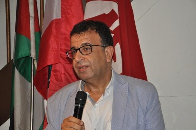 عبد العال: غزة برغم حصارها تخرج وتقول إن اتجاه البوصلة هو فلسطين