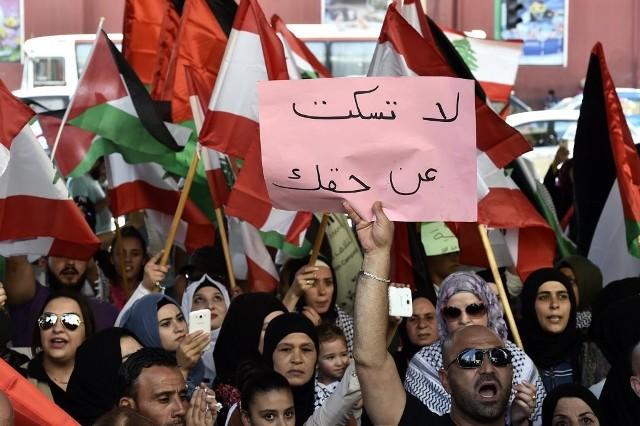 هيئة العمل الفلسطيني في لبنان تُحذّر من سماسرة التهجير