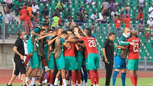منتخب المغرب يهزم بوروندي في ختام التصفيات الأفريقية