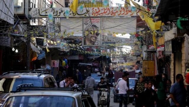 فلسطينيو سورية... لجوء إلى مخيمات لبنان