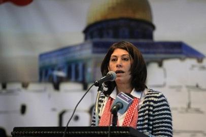 خالدة جرّار: المرأة الفلسطينية تحمل عبئًا مضاعفًا في مسيرة نضال شعبنا