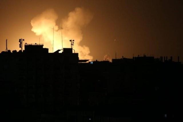 الشعبية تدعو إلى الانتصار لسوريا في مواجهة العدوان الصهيوني