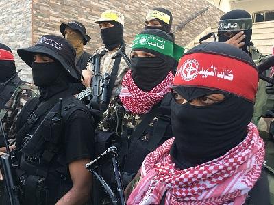 شعب فلسطين الواحد: نقاتل معًا وننتصر معًا