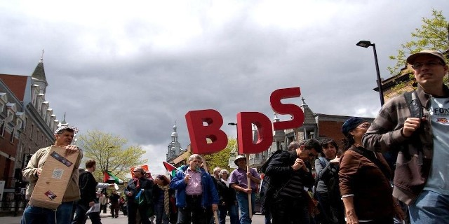 حركة BDS: المقاطعة الاقتصادية هي أهم أدوات المواجهة