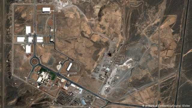 الشعبية تدين العدوان الصهيوني على منشأة نطنز النوويّة الإيرانيّة وتصريحات وزير الدفاع الأمريكي