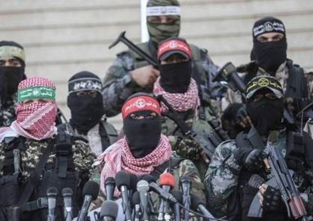 غرفة العمليات المشتركة للمقاومة: أفشلنا مناورة خداعية للعدو حاول خلالها الإيهام ببدء حملة برية