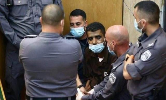نادي الاسير: نقل الأسير الزبيدي إلى المستشفى مؤشّر على ما يتعرّض له الأسرى