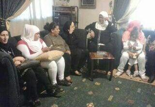 الشعبية في البقاع الأوسط احتفلت بعيد الأم