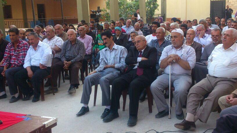 ندوة حول برنامج العمل الوطني والاجتماعي للفلسطينيين في لبنان