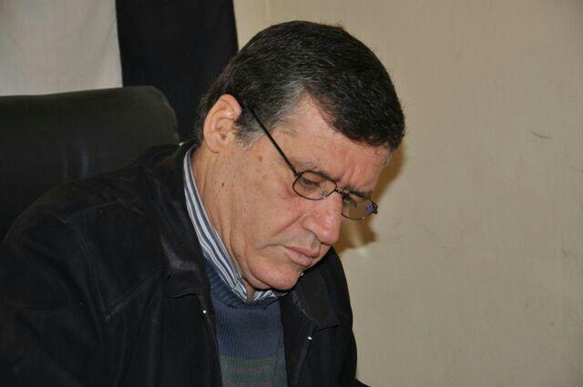 مجلس تأبين الراحل الرائد محمد هاني موعد