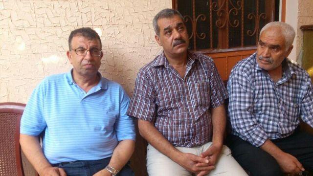 الجبهة الشعبية تعزي الرفيق أحمد غنومي بوفاة إبنة شقيقته