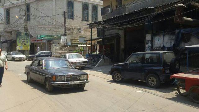 إضراب عام في مناطق الشمال، تضامناً مع غزة
