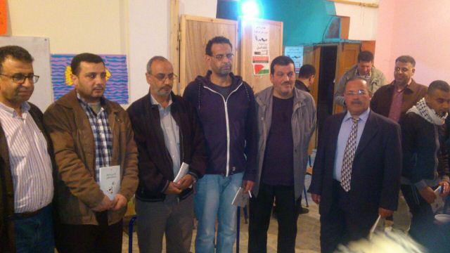 باسل عبدالعال وقّع