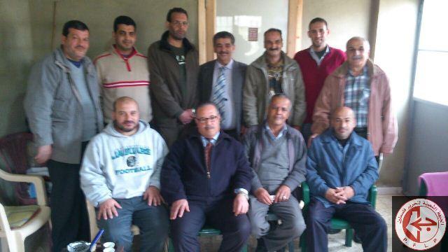 الملتقى الأدبي الفلسطيني في نهر البارد يستأنف لقاءاته الدورية