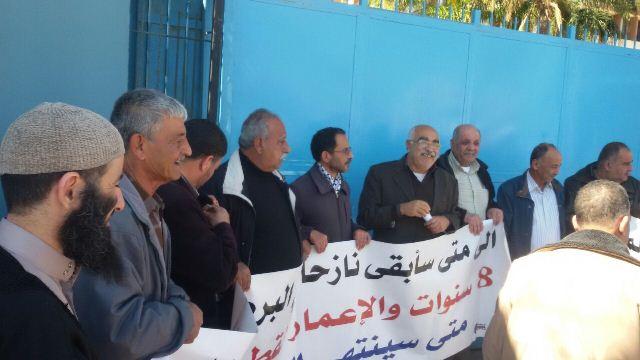أبوجابر: تم الاتفاق مع الأنروا على إيجاد ميزانية لموضوع الطبابة والإيجارات لأهالي مخيم نهر البارد