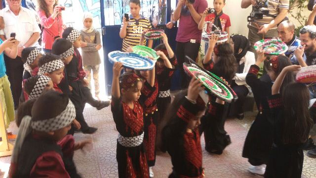 مؤسسة غسان كنفاني الثقافية احتفلت بذكرى تأسيسها