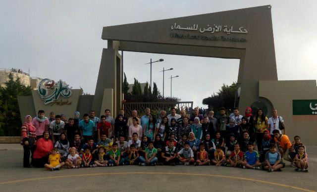 وفد من مؤسسات المؤتمر الشعبي اللبناني في طرابلس يزور قرى الجنوب