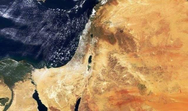 فلسطين... الصراع على الأرض والتاريخ: عندما استنجدت الصهيونية بالسماء لشطب حق التاريخ والانتماء على الأرض!