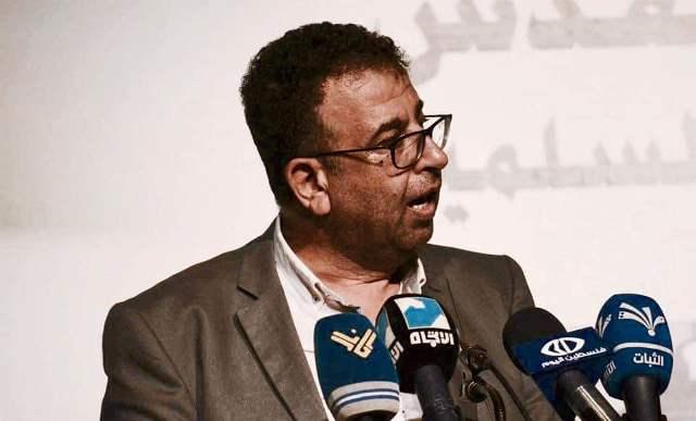 عبد العال: الحريّة لا تقدر بثمن ولا بزمن