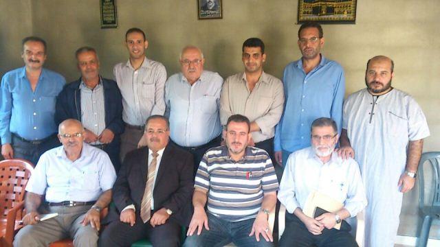 الملتقى الأدبي الثقافي الفلسطيني يعقد لقاءه الدوري