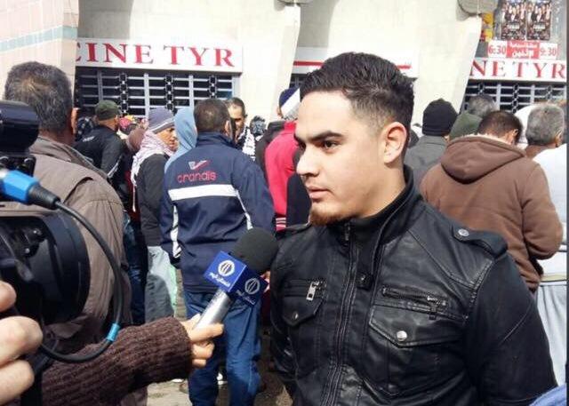 اصحى يا شعب فلسطين وانتفض في وجه المؤامرات وسياسات الانروا