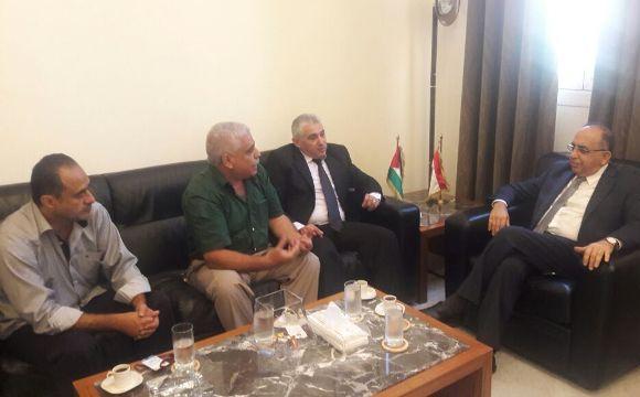 اتحاد العاملين في لبنان: نهاية هذا الشهر سيبنى على الشيء مقتضاه