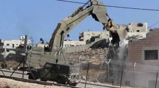 صور باهر: تطهير عرقي على طريق تهويد القدس- مجدولين درويش
