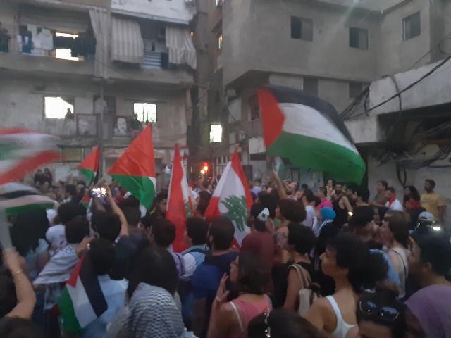 عبد العال: التحركات الفلسطينية متواصلة حتى إنهاء سبب قيامها