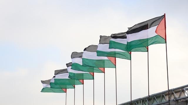 بالفيديو والصور: من قلعة الشقيف قبلتنا فلسطين