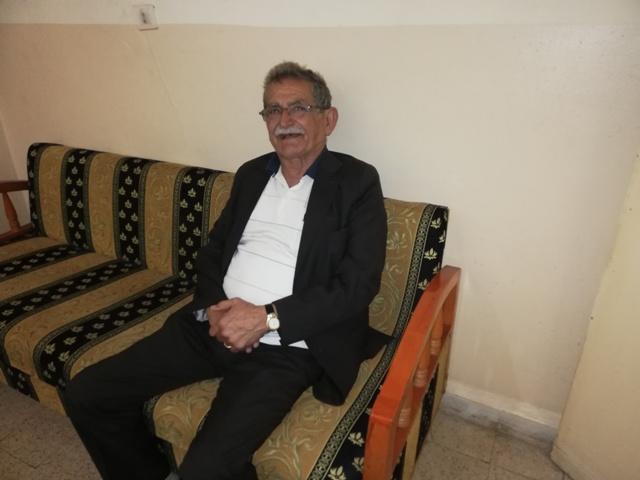 برقية تعزية من اتحاد نقابات عمال فلسطين فرع لبنان