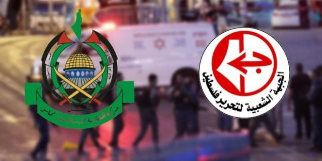 حماس تهنئ بانطلاقة الجبهة الشعبية وتؤكد على تعميق العلاقات الوطنية