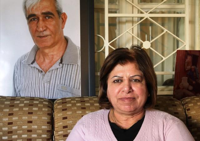 عبلة سعدات: المرأة الفلسطينية سطرت أروع صور وتجارب النضال والصمود منذ بداية الاحتلال