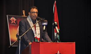 عبد العال: اجتماع الأمناء العامين للفصائل سوف ينعقد بموعده في بيروت