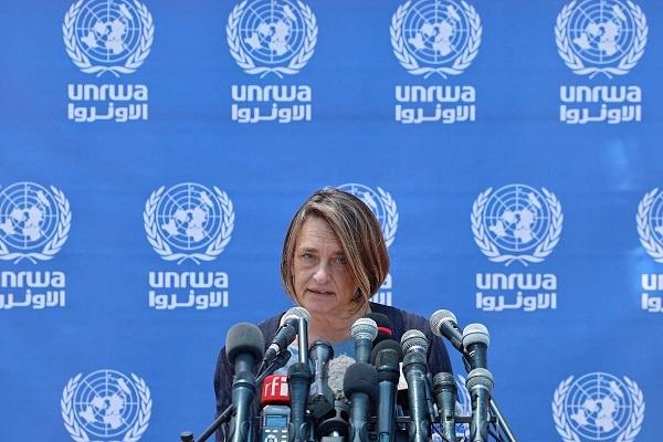 منسقة الأمم المتحدة تعرب عن قلقها إزاء تصنيف الاحتلال لـ6 مؤسسات فلسطينية كـ