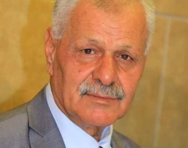 الأمين العام للجبهة الشعبية ومنظمة فرع السجون ينعون والد الأسير إيهاب الحداد