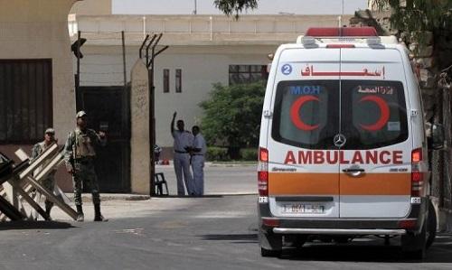 السفارة الفلسطينية بالقاهرة تصدر تنويهًا هامًا بشأن التحويلات الطبية من غزة