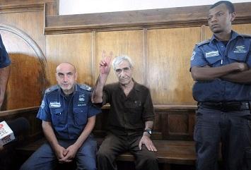 القائد سعدات: الأسرى لن يقبلوا بفرض واقع جديد مرتبط بأهواء ومزاجية مدير السجن