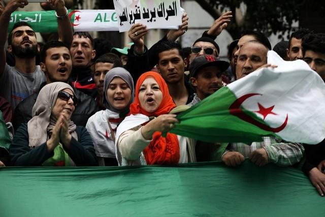 الشعبيّة تشيد بانسحاب الوفد الجزائري من اجتماع برلمان البحر المتوسط رفضًا للتطبيع