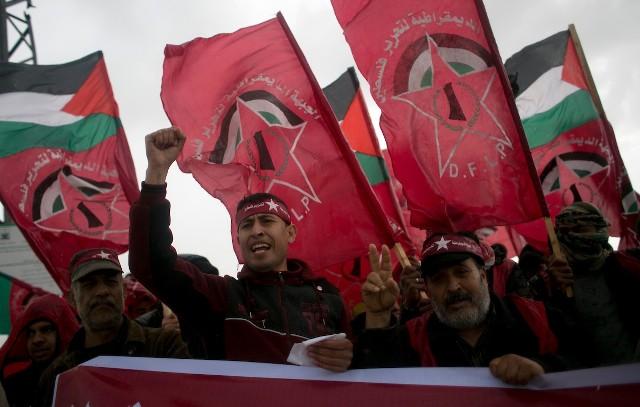 الجبهة الديمقراطية تقرر مقاطعة أعمال المجلس المركزي