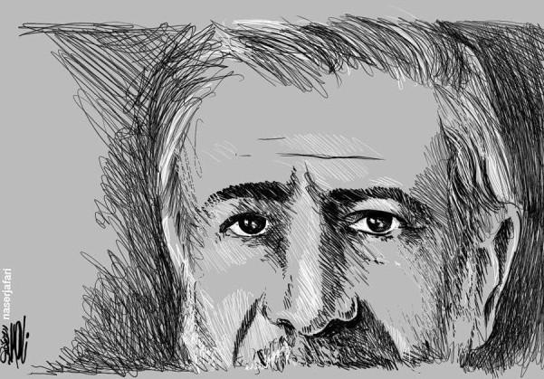 أمجد ناصر يرتاح من عبء الوقوف- مروان عبد العال