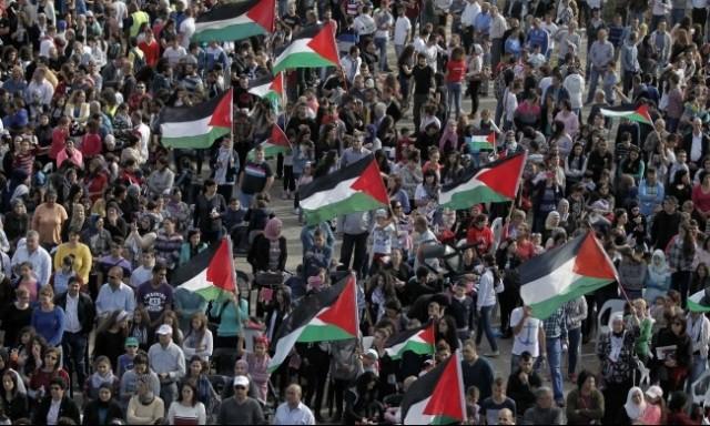 نحو مليون حالة اعتقال منذ 1967 الإحصاء: تضاعف الفلسطينيون 9 مرات بعد 72 عامًا على النكبة