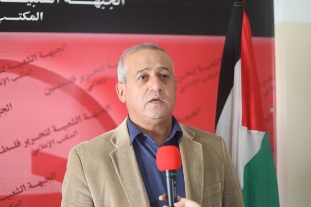 مزهر: أبو علي مصطفى قائداً وحدوياً استثنائياً من طراز رفيع خرج من رحم الطليعة الشعبية الثورية