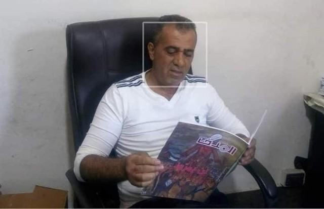 الجبهة الشعبية تنعى المناضل العروبي علي جمعة